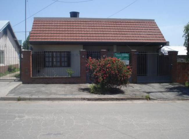 Casas baratas for Casa argentina